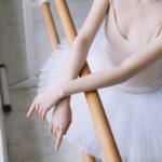 バレエダンサー就職先