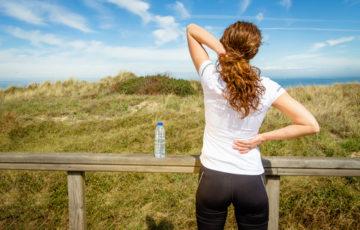 腰痛の改善や筋トレができる器具を紹介!