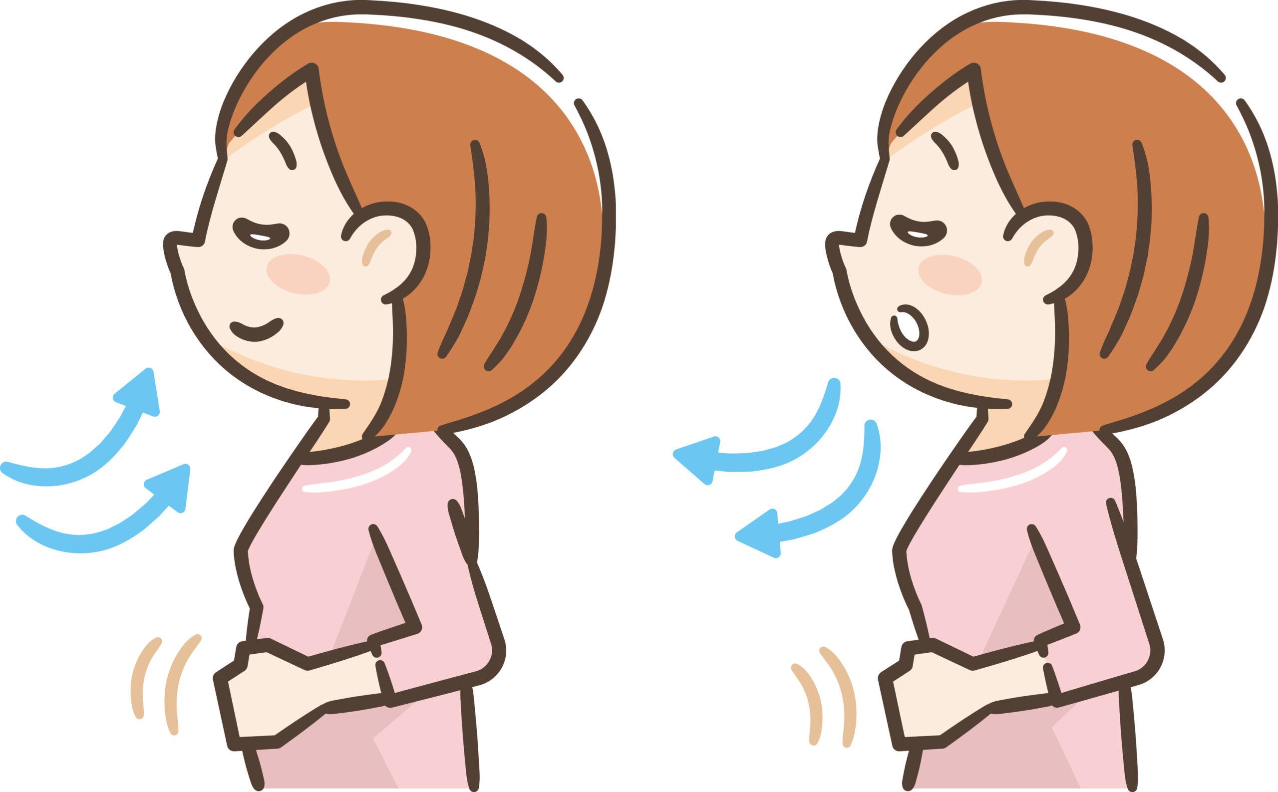 ホットヨガで免疫力UP?風邪予防におすすめのヨガポーズを紹介