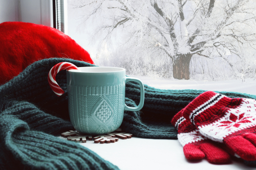 冬の不調はヨガが解決?寒暖差からくる自律神経の乱れを整えよう!