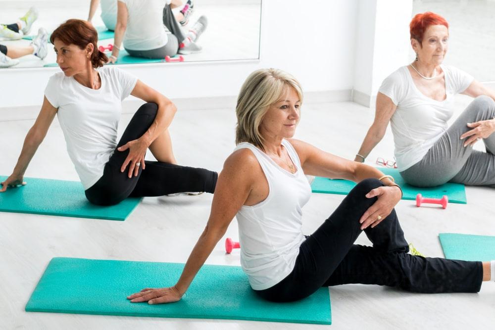 50代の運動不足を解消するためのポイント